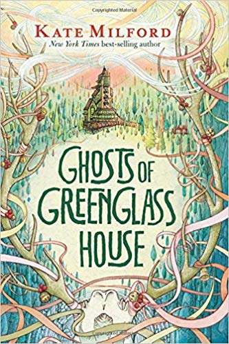 Ghosts of Greenglass House: Greenglass House series (Book 2)