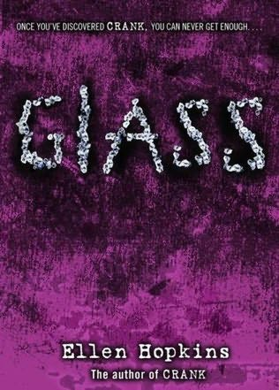 Glass: Crank (Book 2)