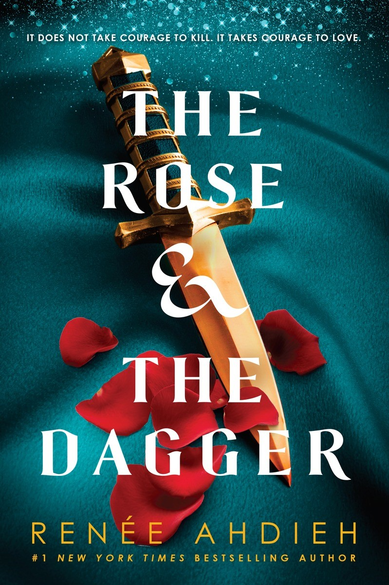 The Rose & the Dagger (The Wrath and the Dawn, book 2)
