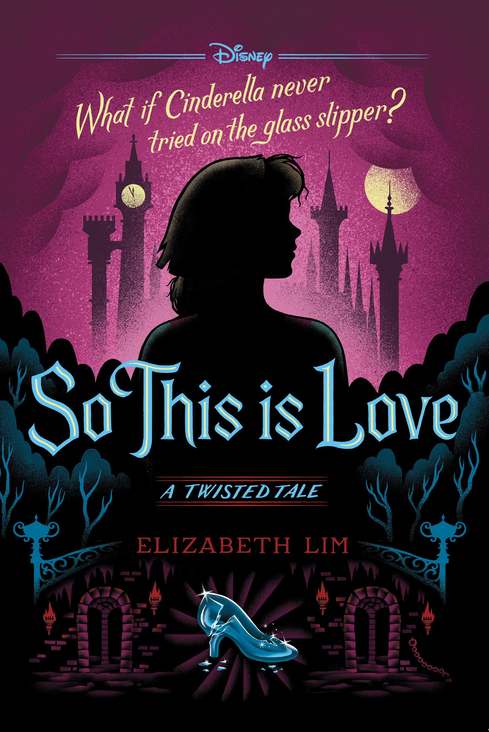 So This is Love: Twisted Tales series (Book 9)