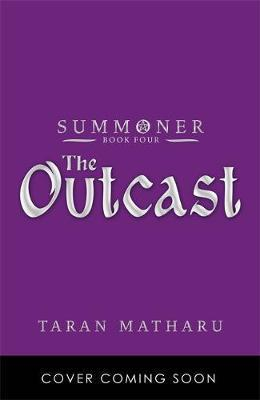The Outcast: Summoner series prequel