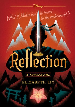 Reflection: Twisted Tales series (Book 4)
