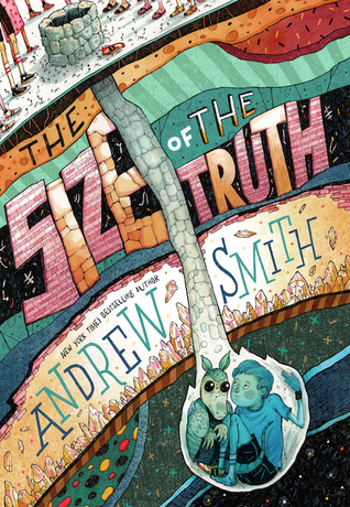The Size of the Truth: Sam Abernathy (Book 1)