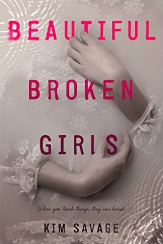Beautiful Broken Girls (Released 2/17)