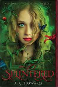 Splintered Series: Splintered