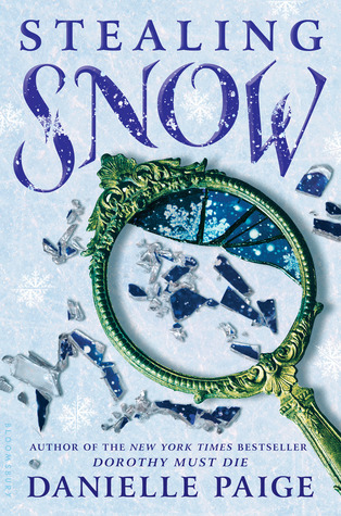 Stealing Snow (Book 1)