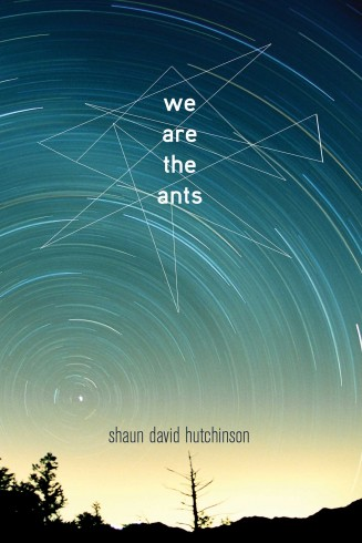 We are the Ants (Available in Spanish through Hipocampo Booksellers)