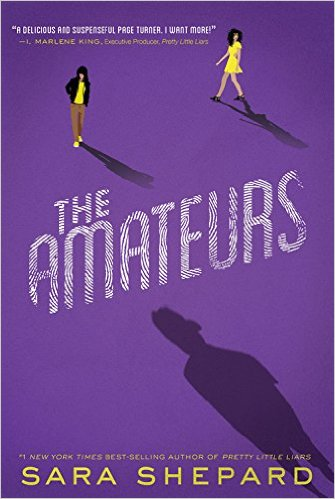 The Amateurs: Amateurs Series (Book 1)