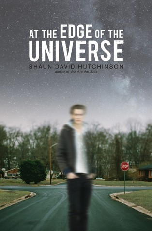 At the Edge of the Universe (Released 2/17)