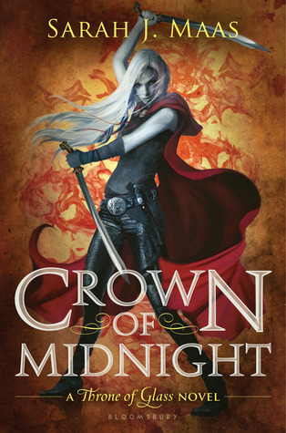 Crown of Midnight: Throne of Glass Series (Book 2)