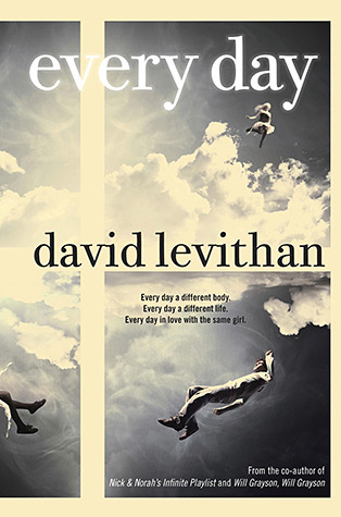 Every Day: Every Day Series (Book 1)