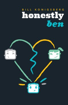 Honestly Ben: Openly Straight Series (Book 2)