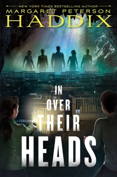 In Over Their Heads: Under Their Skin series (Book 2)