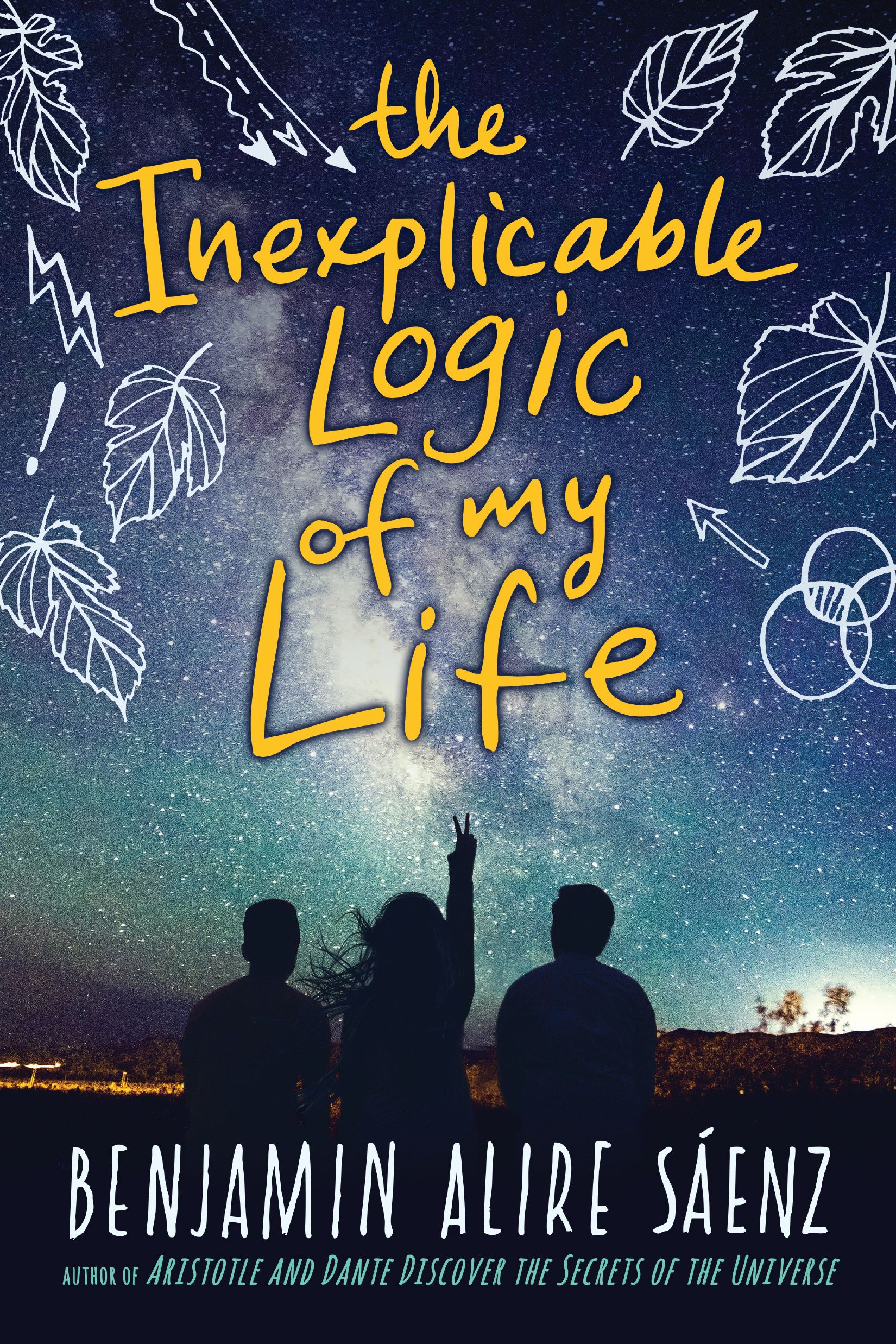 The Inexplicable Logic of My Life (Released 3/17)