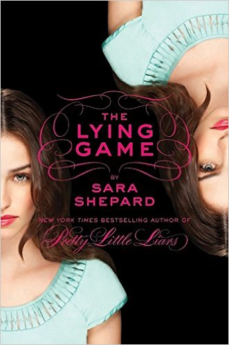 Lying Game: Lying Game Series (Book 1)