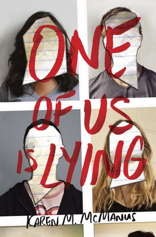 One of Us Is Lying: One of Us Is Lying series (Book 1)
