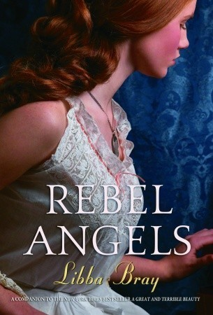 Rebel Angels: Gemma Doyle Trilogy (Book 2)