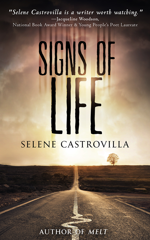 Signs of Life: Rough Romance Trilogy (Book 2)