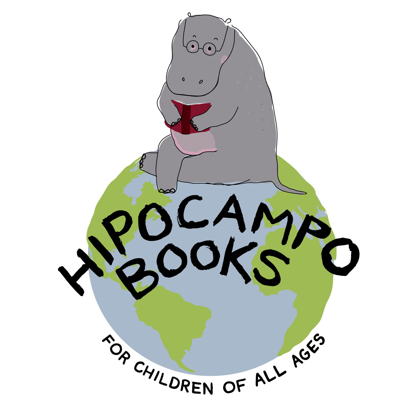 Hipocampo Children's Books